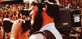 A conversation about 'Wild Wild Country' with a news cameraman who was embedded on Rajneeshpuram