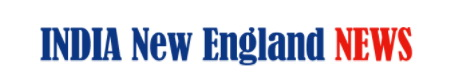 India New England News logo