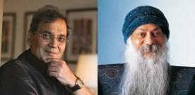 Osho inspired my movie scenes, says Subhash Ghai