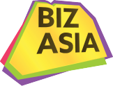 Biz Asia logo