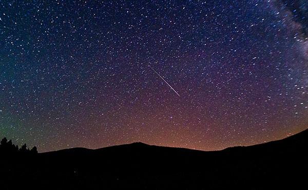 meteor American Meteor Society