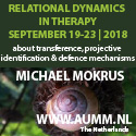 Rational Dynamics in Therapy with Michael Mokrus, 19-23 Sept