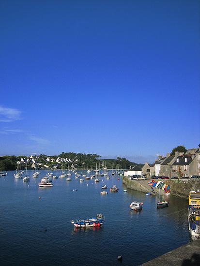 110 Brittany sea