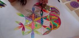 How to Make Mandalas
