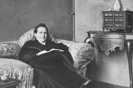 Gertrude Stein Feat