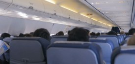 Flight 1313 to New York