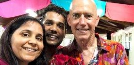 The Celebration Caravan – OSHOfest USA 2018