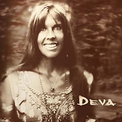 Deva CD cover