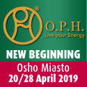 New Beginning with Upadhi, Osho Miasto, 20-18 April