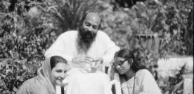 Osho's acceptance includes even disease