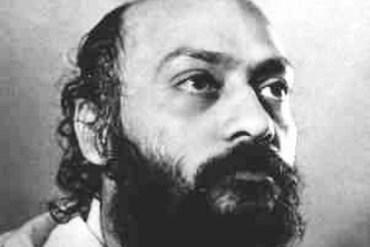 Osho looking up Feat