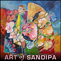 Art of Sandipa