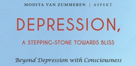 'Depression: A Stepping Stone Towards Bliss'