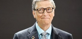 Bill Gates and the new awakening