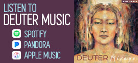 Mirage - Listen to Deuter Music on Spotify, Pandora, Apple Music