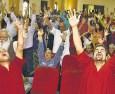 Pune celebrates Osho's death anniversary