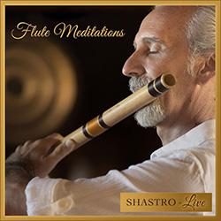 Flute Meditations by Shastro