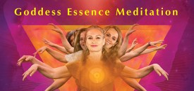 'Goddess Essence Meditation'