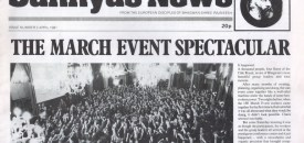 The March Event that shook up London in 1981