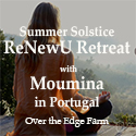 Summer Solstice ReNewU with Moumina in Portugal