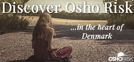 Discover Osho Risk in the heart of Denmark