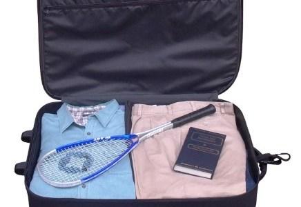 איך לארוז מזוודה?