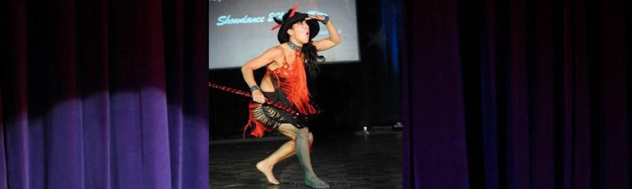 Las alas de Oshun por Maritza Rosales Coreografa Directora Profesional de Danza 003
