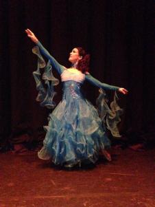 Quinceaneras sweet sixteen eighteen Bodas Aniversario Eventos coreografa profesional Maritza Rosales 001