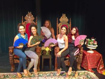 Quinceaneras sweet sixteen eighteen Bodas Aniversario Eventos coreografa profesional Maritza Rosales 035
