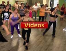 videos Clases de Boombafro por Maritza Rosales Bailarina Instructora Coreografa Creadora y Directora Profesional de este estilo de clase AfroCubano