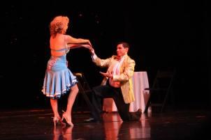 Maritza Rosales Bailarina Instructora Coreografa Profesional en Bailes Populares y de Salon Ritmos Cubanos y Latinos Rumba Mambo Salsa Merengue Cumbia 017