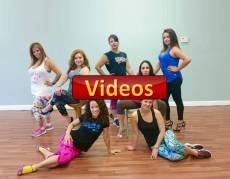 video Clase Boombafro en tacones Cardio Tonificacion Reductiva Instructora y creadora Maritza Rosales