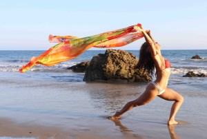 Maritza Rosales Bailraina Instructora Coreografa Profesional de Danza Moderna y Contemporaneo Tecnica Cubana 014