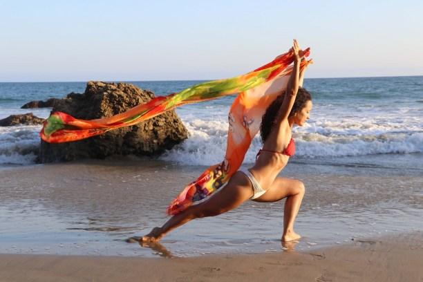 Maritza Rosales Bailraina Instructora Coreografa Profesional de Danza Moderna y Contemporaneo Tecnica Cubana 017