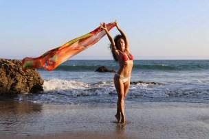 Maritza Rosales Bailraina Instructora Coreografa Profesional de Danza Moderna y Contemporaneo Tecnica Cubana 024