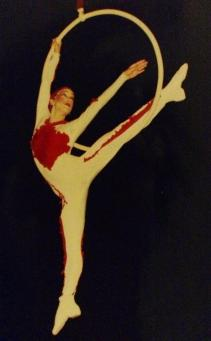 Variedades Shows Business Bailarina Instructora Coreografa Maritza Rosales Fundadora Directora de Oshun Wings Dance Art and Entertainment 002