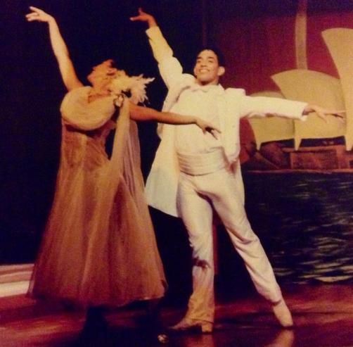 Variedades Shows Business Bailarina Instructora Coreografa Maritza Rosales Fundadora Directora de Oshun Wings Dance Art and Entertainment 019