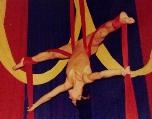 Variedades Shows Business Bailarina Instructora Coreografa Maritza Rosales Fundadora Directora de Oshun Wings Dance Art and Entertainment 029