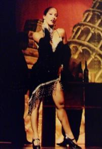 Variedades Shows Business Bailarina Instructora Coreografa Maritza Rosales Fundadora Directora de Oshun Wings Dance Art and Entertainment 032