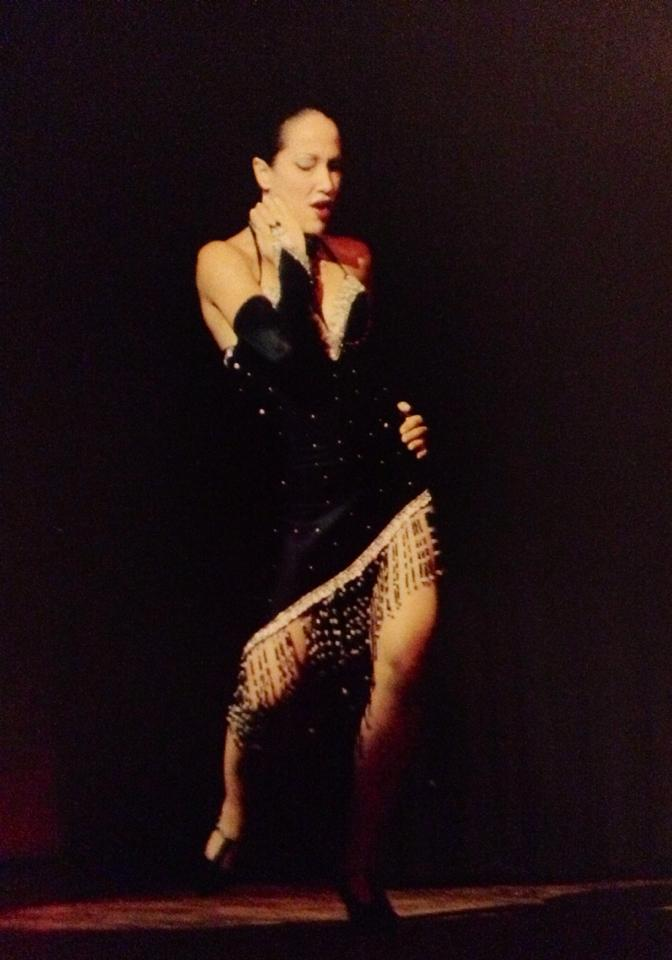 Variedades Shows Business Bailarina Instructora Coreografa Maritza Rosales Fundadora Directora de Oshun Wings Dance Art and Entertainment 033