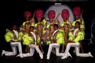 Variedades Shows Business Bailarina Instructora Coreografa Maritza Rosales Fundadora Directora de Oshun Wings Dance Art and Entertainment 043