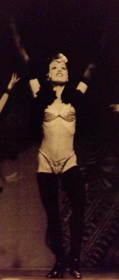 Variedades Shows Business Bailarina Instructora Coreografa Maritza Rosales Fundadora Directora de Oshun Wings Dance Art and Entertainment 047