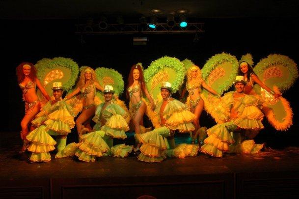 Variedades Shows Business Bailarina Instructora Coreografa Maritza Rosales Fundadora Directora de Oshun Wings Dance Art and Entertainment 050