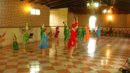 Ballet Clasico Clase de Repertorio instructora profesional Maritza Rosales 18