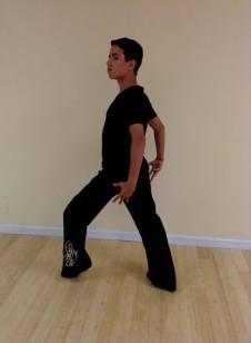 Ballet Clasico clases privadas danzas de caracter choreographer Maritza Rosales 21