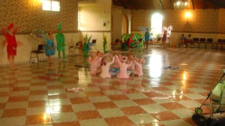 Ballet Clasico open house coreografo Maritza Rosales 14