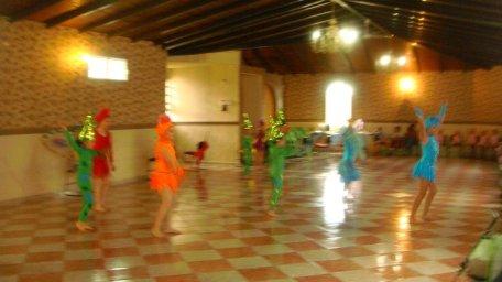 Ballet clasico taller coreografico bailarina instructora coreografa Maritza Rosales 20