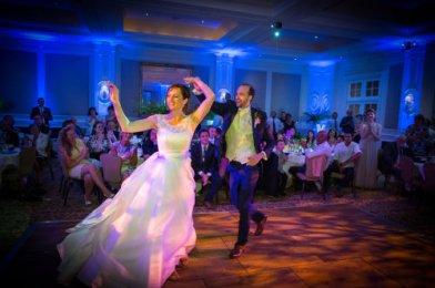 Maritza Rosales Wedding Choreographer Oshun Wings