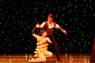 Shows para eventos fiestas aniversarios espectaculos festivales congresos bailarina y coreografa profesional Maritza Rosales Oshun Wings 02