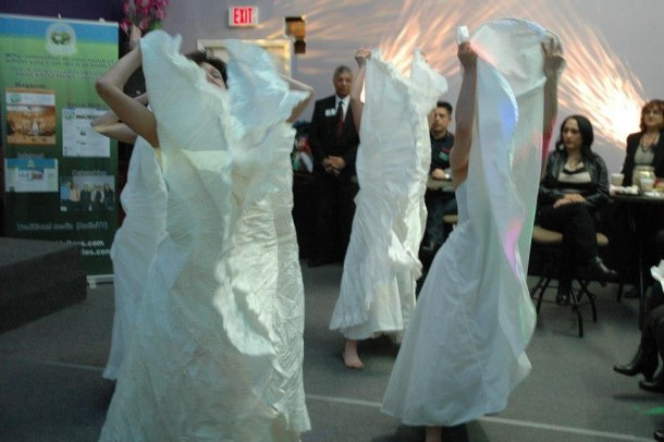 Shows para eventos fiestas aniversarios espectaculos festivales congresos bailarina y coreografa profesional Maritza Rosales Oshun Wings 12